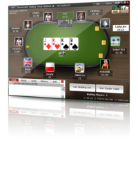 Online poker app with friends