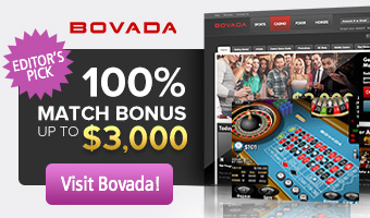 Play with Bovada