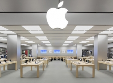 Apple Stores