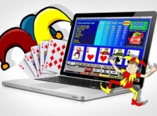 Video Poker Games for Mac