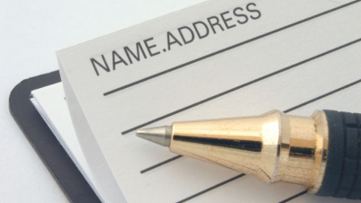 How to Add Contacts to Mac Address Book